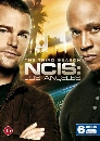 DVD NCIS Los Angeles Season 3 ����������� �ҡ���� DVD 6 �蹨�