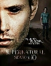 DVD ��������� Supernatural Season 10 [��������] 5 �蹨�