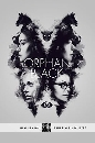 DVD ��������� �Ѻ�� Orphan Black Season 4 EP1-10 �� DVD 3�蹨�