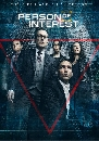 DVD ��������� �Ѻ�� Person Of Interest (TV Series 2016) Season 5 EP.01-EP.13 END DVD 4�蹨�