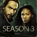 DVD ���������� �ҡ���� Sleepy Hollow Season 3 �׺��ͧ����ǢҴ �� 3 [�ҡ����] DVD 5 �蹨�