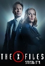 DVD The X-Files Season 10 ����Ѻ��վ��ǧ �� 10 EP01-06/06 [�ҡ���� +�������� ] DVD 2�蹨�..