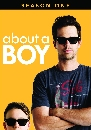 DVD About a Boy Season 1 �Ե��Ҿ��ҧ������㨼١�ѹ �� 1 [�ҡ���� + �ѧ���] DVD 4�蹨�