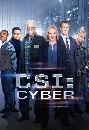 DVD ���������� CSI Cyber Season 2 - ˹����׺�ǹ�з�ҹ����� �� 2 [�ҡ����] DVD 5 �蹨�