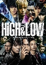 DVD ����������ѹ �Ѻ�� High & Low Season 2 DVD 2 �蹨�